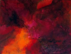 Abstrait fusion
